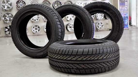 Find The Right Tires For Your Car