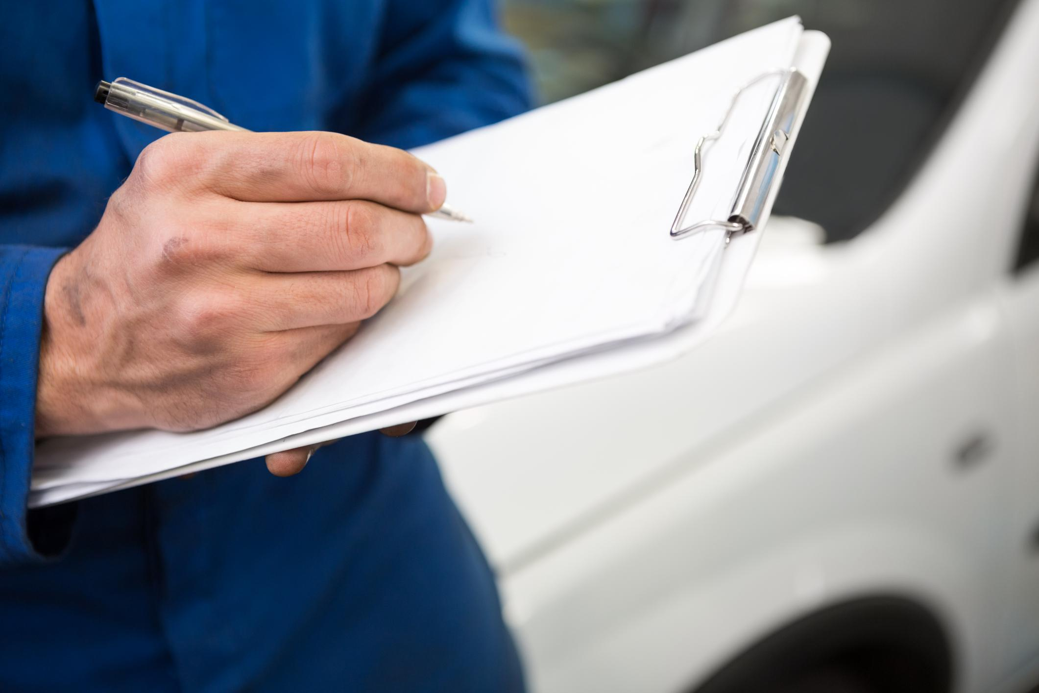 Car Pre Purchase Inspection