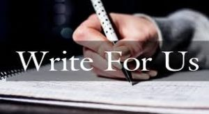 Write for us & submit guest post
