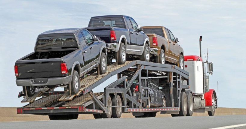 Best Car Shipping Service
