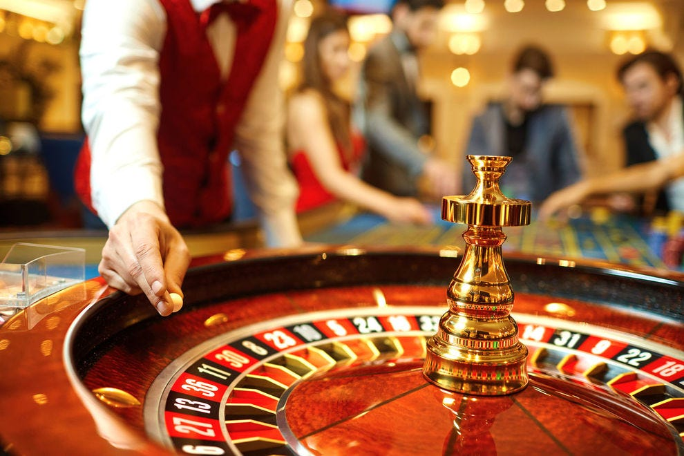 Shangri La Minsk Became The Casino Of The Year In Belarus Again In 2020 -  Safe Car Online